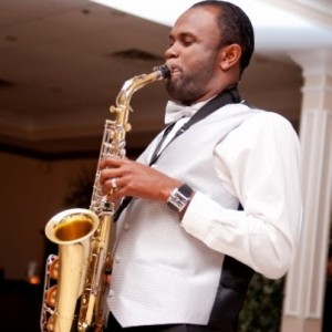 Emanuel Jackson - Saxophone Player in Washington, District Of Columbia