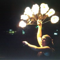 EMay - Fire Performer / Female Model in Pittsburgh, Pennsylvania