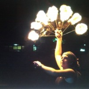 EMay - Fire Performer / Fire Dancer in Pittsburgh, Pennsylvania