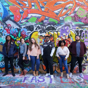 Ember - A Cappella Group / Singing Group in Baltimore, Maryland