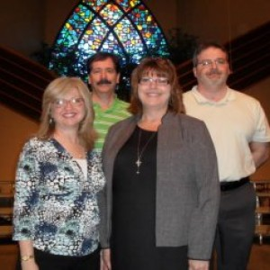 Embrace - Southern Gospel Group in Festus, Missouri