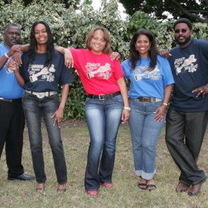 Embrace - Gospel Music Group in Los Angeles, California