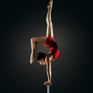 EMCirque - Circus Entertainment / Balancing Act in Los Angeles, California