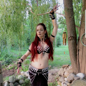 Emeral Moon Bellydance  - Belly Dancer / Dancer in Kalamazoo, Michigan
