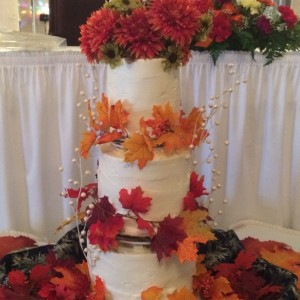 Emerald bakery - Wedding Cake Designer / Cake Decorator in Inverness, Florida