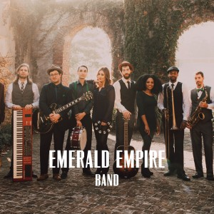 Emerald Empire Band - Cover Band / Salsa Band in Atlanta, Georgia
