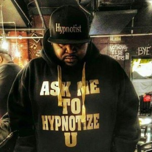 Emerg Mcvay the Hip Hop Hypnotist