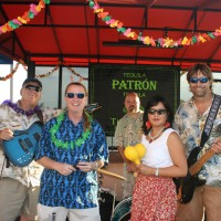 Emerson Entertainment - Caribbean/Island Music / Wedding Band in Tulsa, Oklahoma