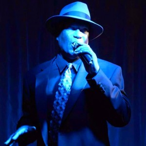 Emile Worthy - Jazz Singer / Crooner in Winston-Salem, North Carolina