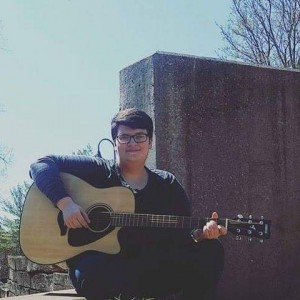Emilee Martin - Singing Guitarist / Acoustic Band in Adrian, Michigan