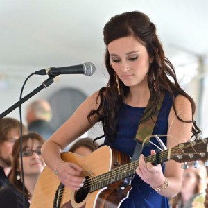 Emily Chasowy - Singing Guitarist in Dryden, Ontario