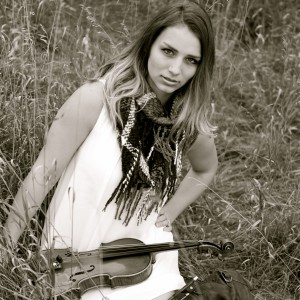 Emily Engelhart, Violinist - Violinist in Aberdeen, South Dakota
