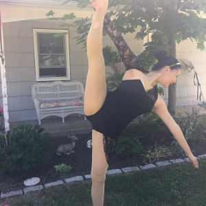 Emily Feldman Dance - Dancer in Sayville, New York