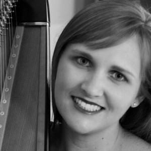 Emily Fife, Harpist - Harpist / Celtic Music in Leitchfield, Kentucky