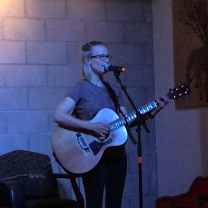 Emily Hitch - Singing Guitarist / Acoustic Band in Surprise, Arizona