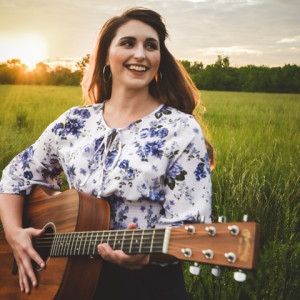 Emily Hope - Singing Guitarist / Acoustic Band in Bloomington, Illinois
