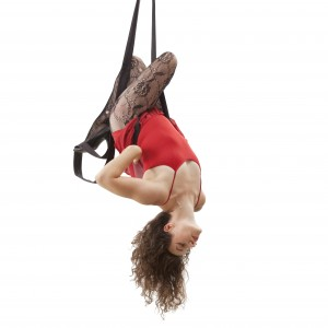 Emily Hughes, Theatrical Aerialist - Aerialist / Cabaret Entertainment in Toronto, Ontario