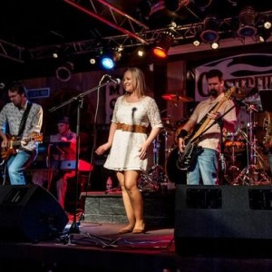 Emily Johnson Band