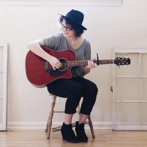 Emily Joy - Singing Guitarist in Birmingham, Alabama