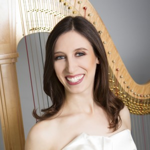 Emily Klein, Harp - Harpist in Houston, Texas