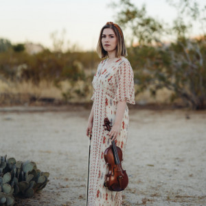 Emily Lenck - Violinist in Tampa, Florida