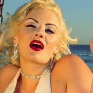 Emily Marie Is Marilyn Monroe - Marilyn Monroe Impersonator / Actress in Del Mar, California