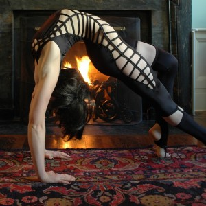 Emily McFarlane - Contortionist in New York City, New York