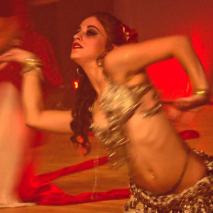 Emily Paris - Belly Dancer in Olympia, Washington