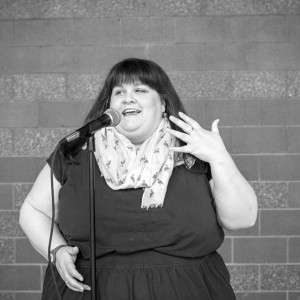Emily Richman - Motivational Speaker / Stand-Up Comedian in Richland, Washington