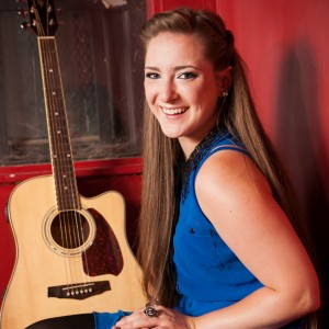 Emily Rupp - Singer/Songwriter in Lake Orion, Michigan