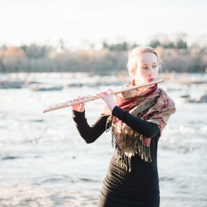Emily Tracy Owens, Flutist - Flute Player in Nashville, Tennessee