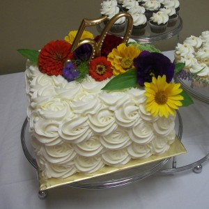Emily's Cookies & Cakes - Cake Decorator in Burlington, North Carolina