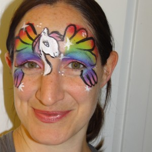 Emily's Face Painting - Face Painter / Outdoor Party Entertainment in Hooksett, New Hampshire