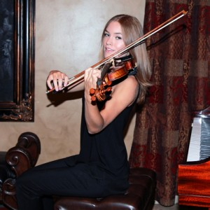 Emily's Wedding Music - Classical Ensemble in Denver, Colorado
