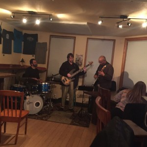 Emj Trio - Jazz Band / Wedding Band in Pacifica, California