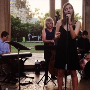 Emma Christie-Foster Jazz Quartet - Jazz Singer in San Diego, California