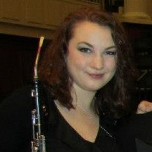 Emma Coleman - Oboe and English Horn