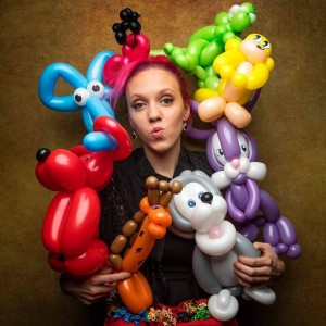 Emma's Designs - Balloon Twister / Concessions in New York City, New York