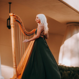 Emma The Harpist - Harpist in Sarasota, Florida