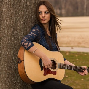 Emma Webb - Country Band / Guitarist in Memphis, Tennessee