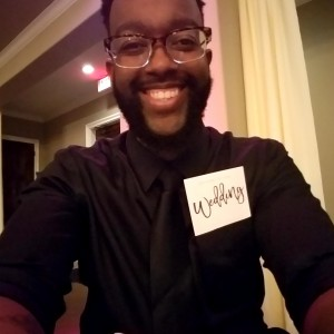 Emmanuel Hayes - Voice Actor / Drum / Percussion Show in Little Rock, Arkansas