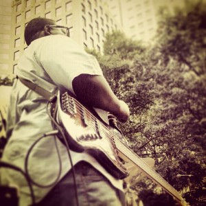 Emmanuel - Bassist / Christian Band in Rock Hill, South Carolina