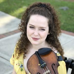 Emmeline MacMillan, Violinist - Violinist in Tallahassee, Florida