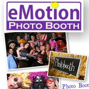 eMotion Photo Booth - Photo Booths / Family Entertainment in Downey, California