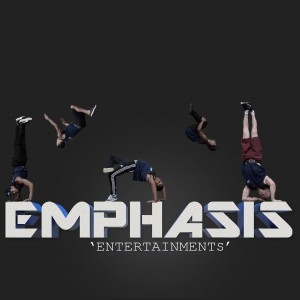 Emphasis Entertainments - Break Dancer / Balancing Act in New York City, New York