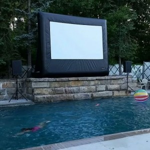 Empire cinema 2U - Outdoor Movie Screens / Mobile Game Activities in Scarsdale, New York