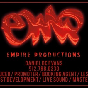 Empire Productions - Hip Hop Artist / Event Planner in Cedar Creek, Texas