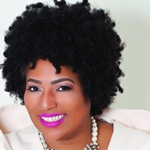 Empowering Business Coach Caprice Smith - Leadership/Success Speaker in Baltimore, Maryland