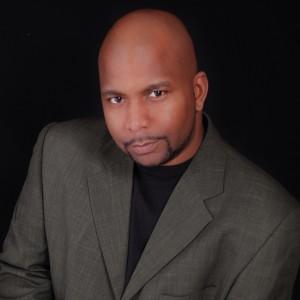 Empowerment Keynote Speaker - Motivational Speaker / Author in Atlanta, Georgia