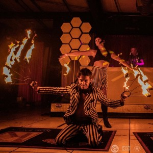 Empyra - Fire Performer / Outdoor Party Entertainment in St Petersburg, Florida